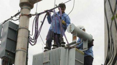 Valle Fértil, sin energía eléctrica: evalúan pérdidas en los comercios para reclamar una compensación económica