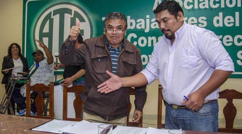 Arroyo negociará los salarios del interior