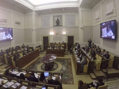 Vaticano: Debates sobre el fenómeno de la trata de personas