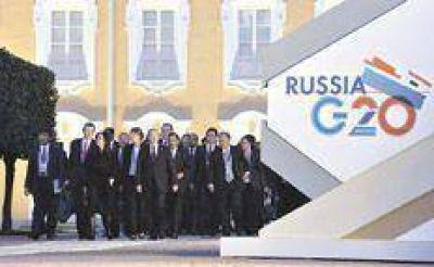 CFK no viaja a la cumbre del G-20