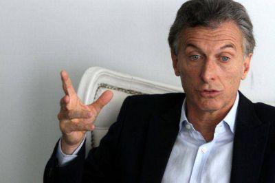 Afirman que Macri prepara una megadevaluaci�n que impactar�a en los salarios