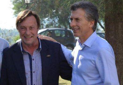 Con Varisco de anfitrión, Macri estará en Paraná