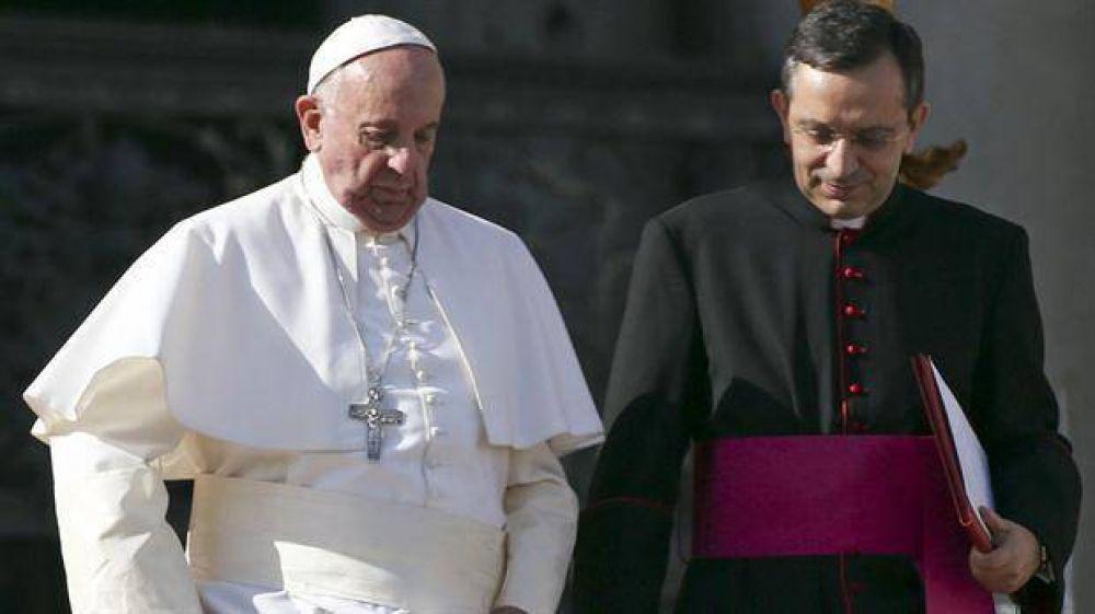 VatiLeaks II: el Papa dijo que seguirá adelante con sus reformas
