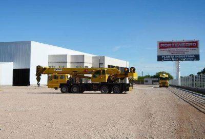 La FIA avanza en el expediente por la construcción de la planta de Montenegro