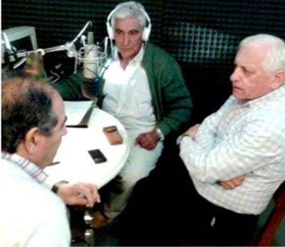 Rubén Briccio: