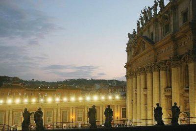 Las casas del Vaticano; cuántas son y cómo son administradas