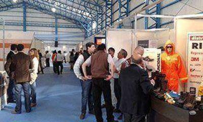 Inició la V Expo Patagonia Minera en la localidad de San Julián