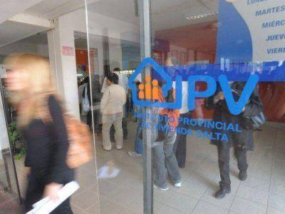 Denuncian a un falso auditor del IPV que pedía dinero a cambio de agilizar la entrega de viviendas