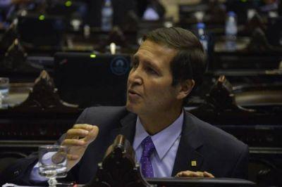 """Biella: """"Macri recibió el apoyo de los salteños"""""""