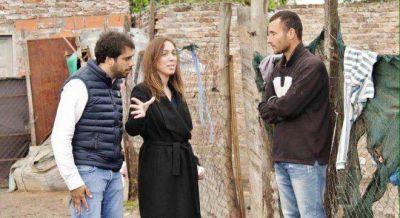 Macri arma un sub 35 para enfrentar al peronismo en los municipios