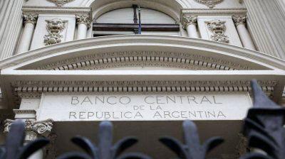 Las reservas del Banco Central cayeron otros 268 millones de dólares