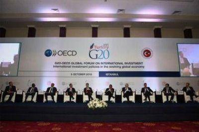 Timerman, Kicillof y De Vido participar�n en Turqu�a de la Cumbre del G20