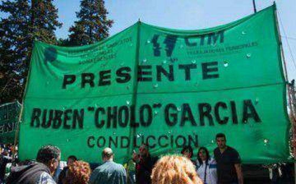 Los Municipales de Avellaneda exigen que cese la persecución laboral