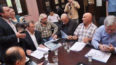 Diputados darían dictamen al Presupuesto 2016 que le deja Urribarri a Bordet