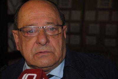 Carlos Arroyo rechazó el nuevo Directorio del Consorcio Portuario