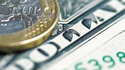 El desinfle del dólar paralelo