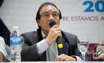 Serebrinsky será el secretario de la Producción de Arroyo