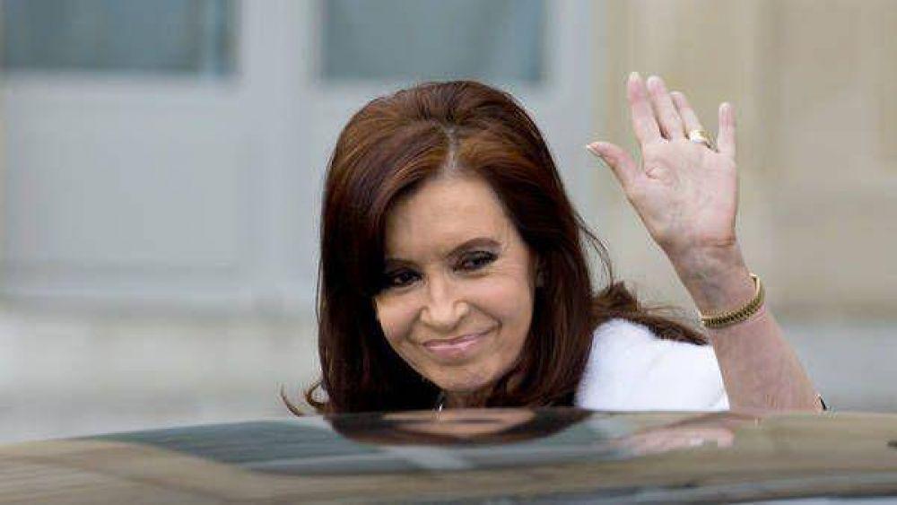 Cristina impulsa leyes para condicionar a su sucesor