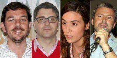 López elegirá a Rodríguez Olivera para coordinar el futuro gabinete