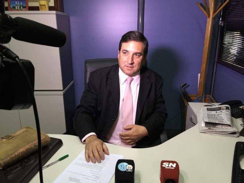 "Hugo Pérez sobre Montenegro: ""Hay muchas anomalías"""