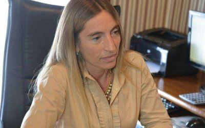 Paola Azzanesi será la secretaria de gobierno de Carlos Ronda