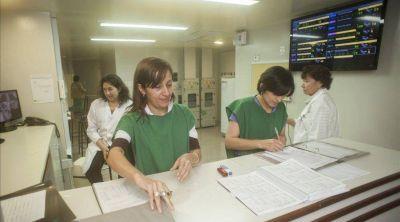 El IPS descartó el pago con cheques a clínicas