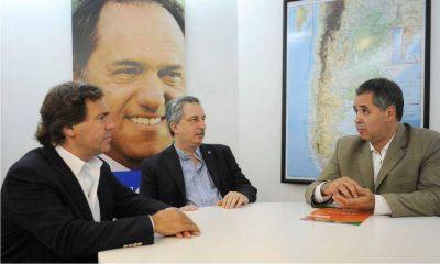 """Fondo de la Soja: """"Scioli aumentará el porcentaje que reciben las provincias"""", anticipó Passalacqua"""