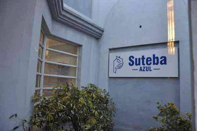 El SUTEBA participó de la presentación del Proyecto de Ley de Financiamiento Educativo