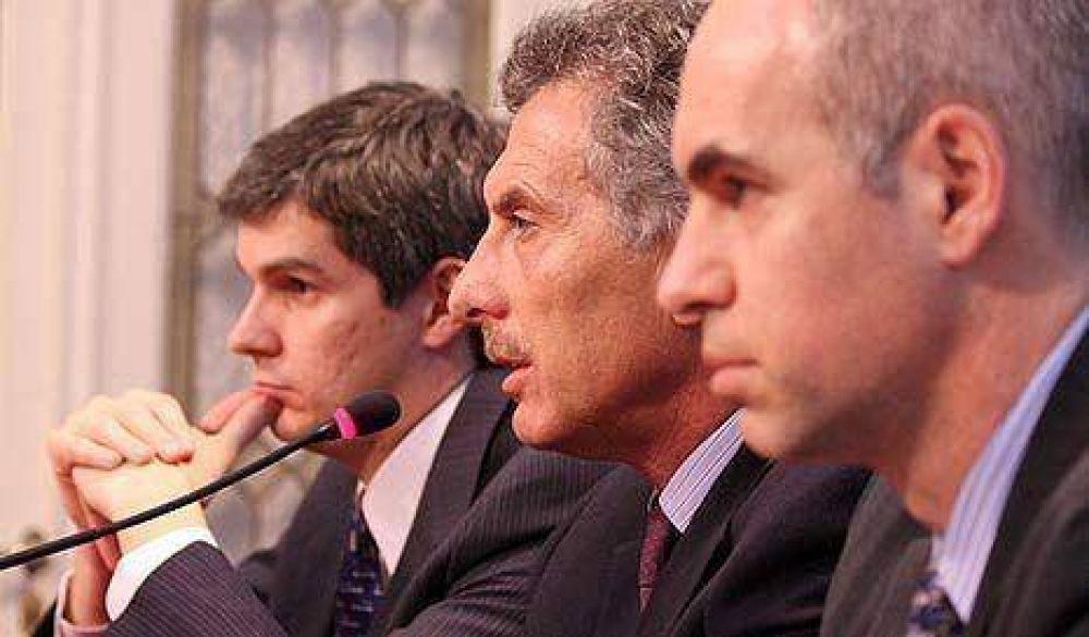 Macri defendió el violento desalojo en Almagro