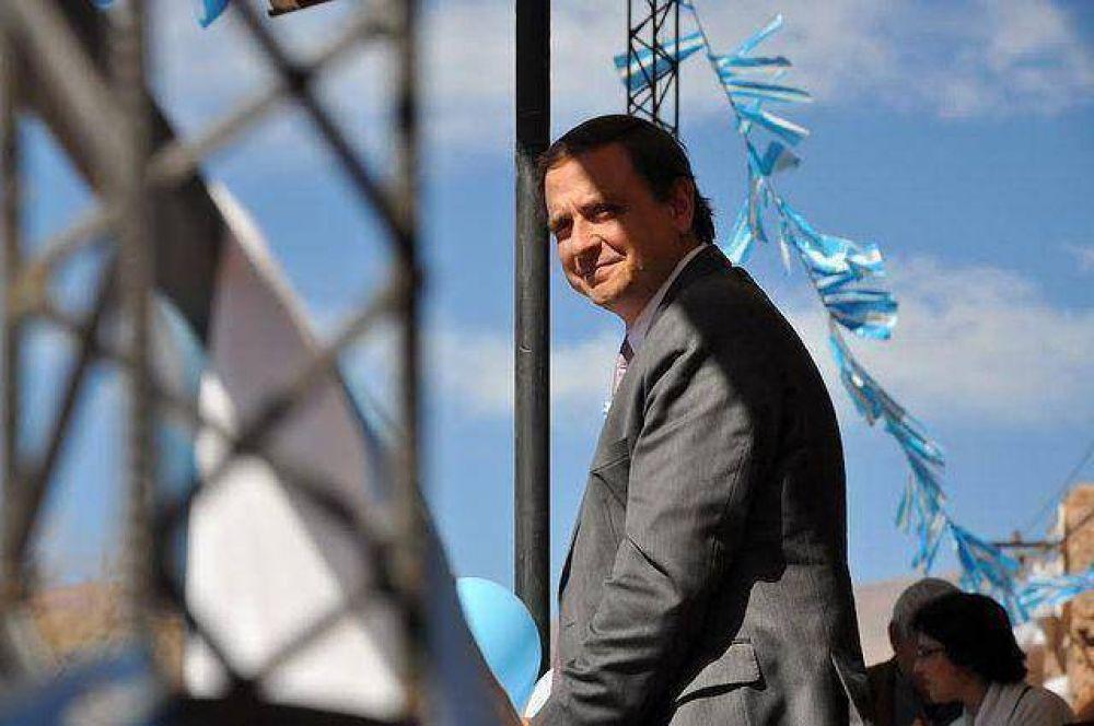 Guillermo Snopek desmiente su acercamiento a Primero Jujuy