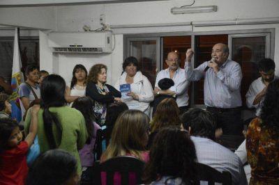 El PJ redobla esfuerzos para retener la presidencia