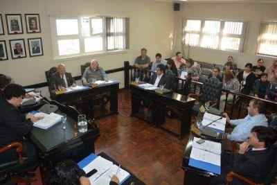 El Concejo aprobó, en primera lectura, los pliegos licitatorios para la Recolección de Residuos