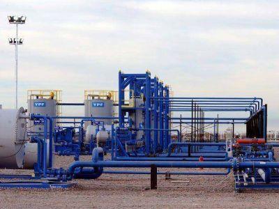 Cerca de 200 jueces de Chubut tienen embargos sobre las regalías petroleras