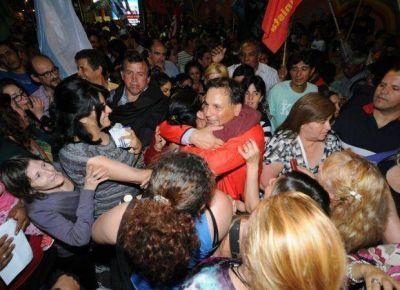 Elecciones en San Luis: Enrique Ponce logró la reelección en la ciudad