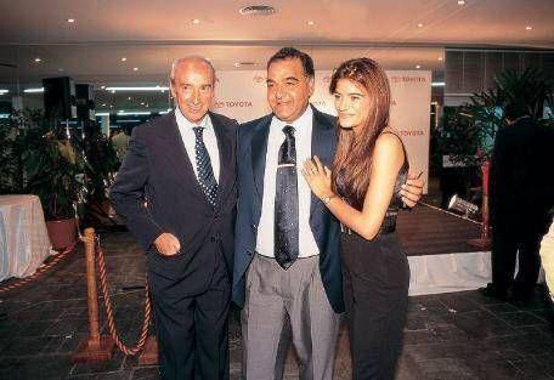 Causa Jaime: citaron a Jorge Cupeiro, un ex socio de Zulemita