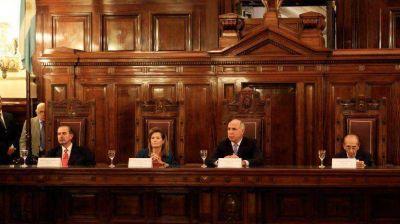 La Corte ordenó que se hagan públicas las cláusulas del acuerdo entre YPF y Chevron