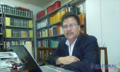 Luis Eduardo Rey Vázquez, propuesto para completar el Superior Tribunal