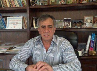 La Justicia frenó pases a planta y aumentos de sueldo de Cariglino