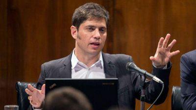 10 de 13 economistas desaprobaron la gestión de dos años de Axel Kicillof
