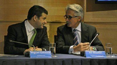 YPF prometió que cumplirá con el fallo de la Corte Suprema y dará a conocer el pacto con Chevron