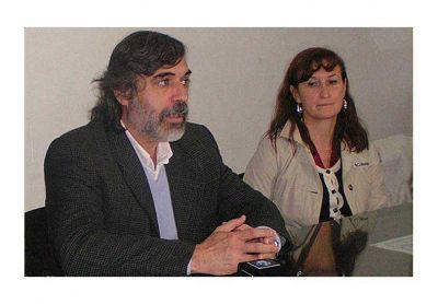 Miguel Gonz�lez ser� el ministro de Salud de Lifschitz