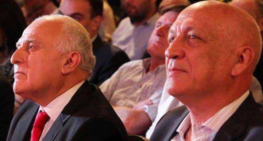 Sorpresa por la propuesta de Lifschitz de recortar personal político