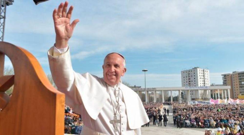 Publican posible programa del Papa Francisco y ciudades que visitaría en México