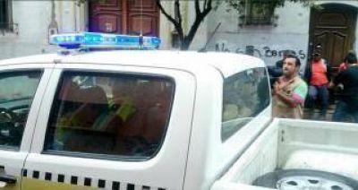 Concepción: Un fiscal pidió la detención de 11 manifestantes