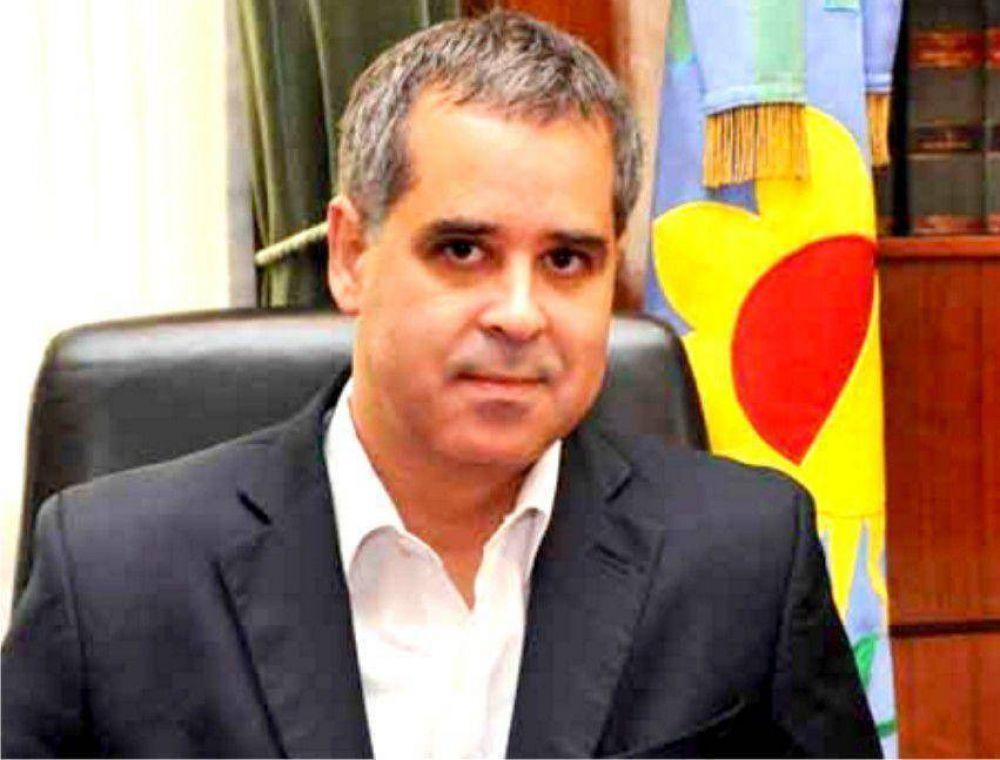 El Ministro Alejandro Rodríguez visitará hoy Chascomús
