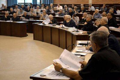 Los obispos debatieron sobre la formación en los seminarios