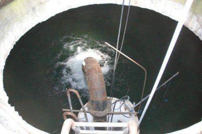 Agua: se percibe una falta de presi�n en muchos sectores de Trenque Lauquen