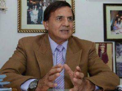 Hoy declara el juez federal de Orán, Raúl Reynoso
