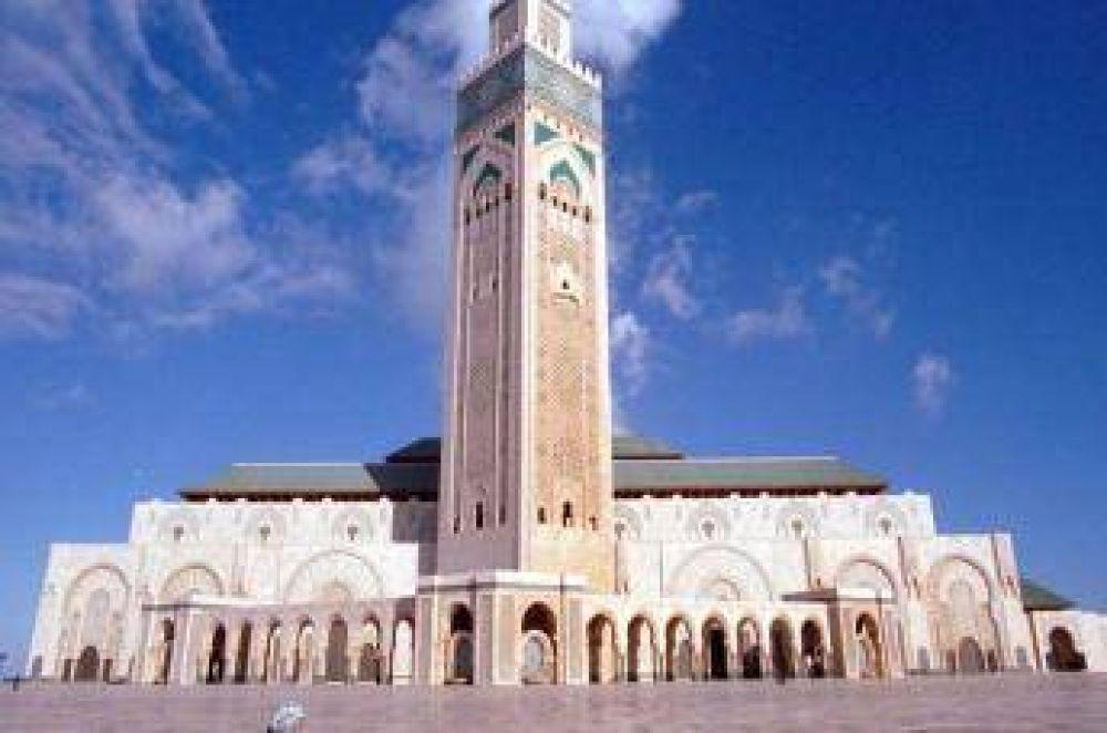Marruecos apuesta por la eficiencia energética de sus mezquitas