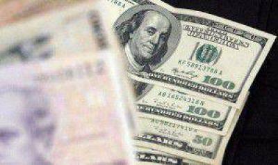 La demanda de dólar ahorro se desinfló y las reservas volvieron a caer